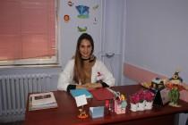 Iğdır Devlet Hastahanesine Çocuk Gelişimi Bölümüne Atama