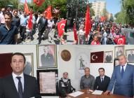 Tan Demirkaya MHP Iğdır Belediye Başkanlığı Aday Adaylığını Açıkladı