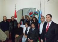 Dünya Azerbaycanlılar Hemreylik (Dayanışma) günü Kutlu Olsun