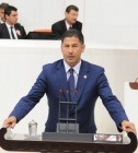 MHP Iğdır Milletvekili Dr. Sinan OĞAN'ın Osmanlı İmparatorluğu'nun Kuruluşunun 714. Yılına İlişkin Mesajı