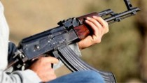 Karakoyunlu İlçesinde   Polisi şehit eden iki teröristten biri ölü diğeri yaralı ele geçti