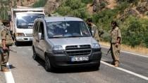 Emniyet 81 İle Yazı Gönderdi! PKK Plaka Çalıyor
