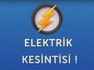 Aras Elektrik Dağıtım A.Ş Den Duyurulur