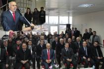 Iğdır Devlet Hastahanesi Ek Binasının Açılışı Yapıldı