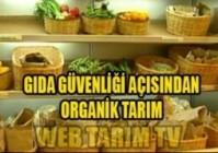 Organik Tarım Destekleme Ödemesi Başvuruları 14 Ocak 2013'de Başlıyor