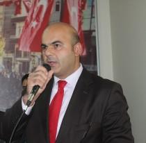 Ak Parti Tuzluca Belediye Başkanı Ahmet Sait Sadrettin Türkan'ın Adaylık Durumu ile İlgili Basın Açıklaması Yaptı