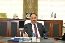 Iğdır Üniversitesi Rektörü Yılmaz'dan 30 Ağustos Zafer  Bayramı Mesajı