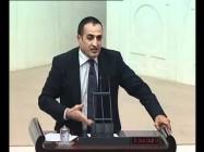 MHP Gen. Bşk. Yrd. ve İstanbul Milletvekili Atilla Kaya'nın TBMM Genel Kurulu'nda Diyanet İşleri Başkanlığı Hakkında Yapmış olduğu Bütçe Konuşması
