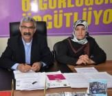 HDP İl Eş Başkanlarından 1 Eylül Dünya Barış Günü Mesajı