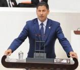 Dr. Sinan OĞAN, Iğdır'daki Gümrük Sorunlarını Bakanlık Yetkilileriyle Görüştü