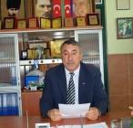 Serdar Ünsal Haydar Aliyev'in Doğumunun 90. Yıl Dönümü Dolaysıyla Kutlama Mesajı Yayınladı