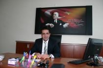 Genç Girişimciler Kurulu Başkanı Taşbağ'dan Genç Girişimciler Haftası Mesajı