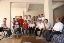 MHP Iğdır Milletvekili Dr. Sinan OĞAN'ın 3 Aralık Engelliler Gününe İlişkin Mesajı