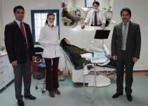Ağız ve Diş Sağlığı Merkezi Yeni Binasında Hizmet Vermeye Başladı