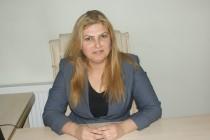 HYP İl Başkanı Gülay Aras