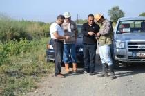 Kaçak Avlanma Yapan Avcılara Para Cezası Yasal Avcı Olmak İsteyenlere Kurs