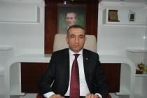 İl Sağlık Müdürü  Dr. Alpaslan EROL'dan Ebeler Haftası Mesajı