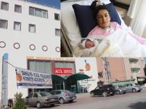 Hasta Aşırı Kan Kaybedince Başhemşire Kan Verdi