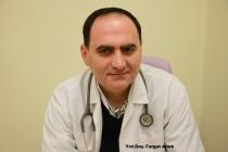Kafkas Üniversitesi Tıp Fakültesi Göz Dolduruyor