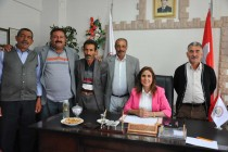 Melekli Beldesi Belediye Başkanı CHP'den İstifa Etti