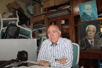 Orhan Ağırkaya Belediye Başkan Aday Adaylığını Açıkladı