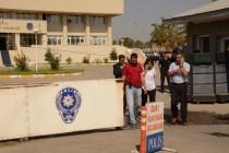 Iğdır'da gözaltına alınanlardan 6 kişi serbest bırakıldı