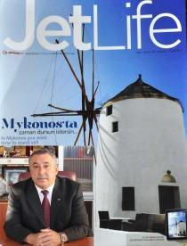 Atlas Jet İstanbul Iğdır Seferlerine Başladı
