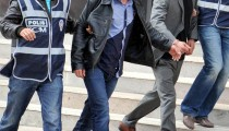 Iğdır'da Tutuklama