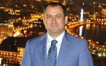 """Milletvekili  Adil Aliyev,"""" Uygur Türklerine Çin'de Yapılan Zülüm Durdurulmalı"""""""