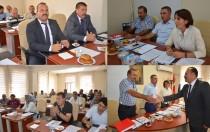 Belediye Eylül Ayı Meclis Toplantısı Gerçekleştirildi