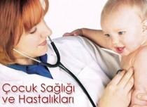 Çocuk Polikliniği Çocuk Servisi, Iğdır Devlet Hastanesi Ana Binasın'da Hizmet Verecek