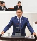MHP Iğdır Milletvekili Sinan Oğan, Alt ve Üst Geçit için önerge verdi