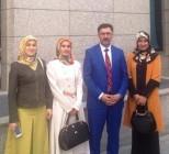 Ak Parti Iğdır Kadın Kolları Başkanlığına Nurgül Güneş Atandı