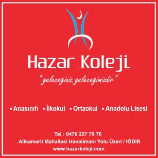 Hazar Koleji