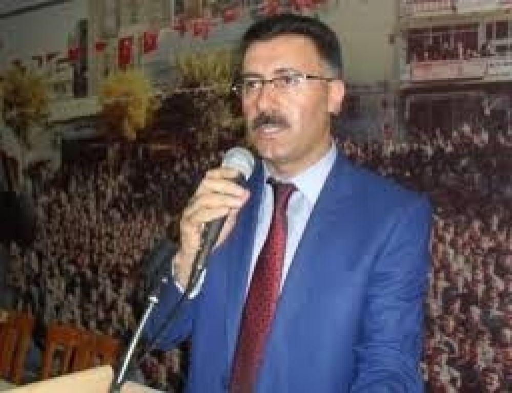 AKP adayından küstahça tehdit: Yanımızda olmayanların hesabı 25 Haziran'da kesilecek!